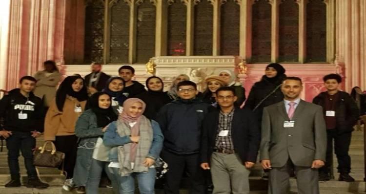 لندن : عرض فلم عن ذكريات الجنود البريطانيين في عدن
