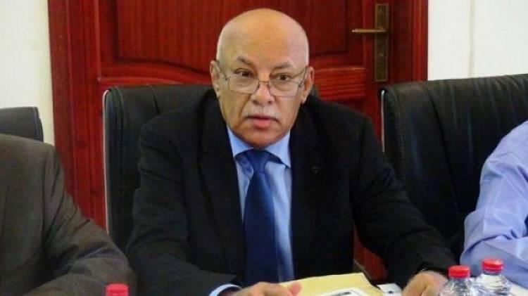 عدن :  فعالية تأبينيه لفقيد الوطن القاضي جمال عمر رحمه الله غدا