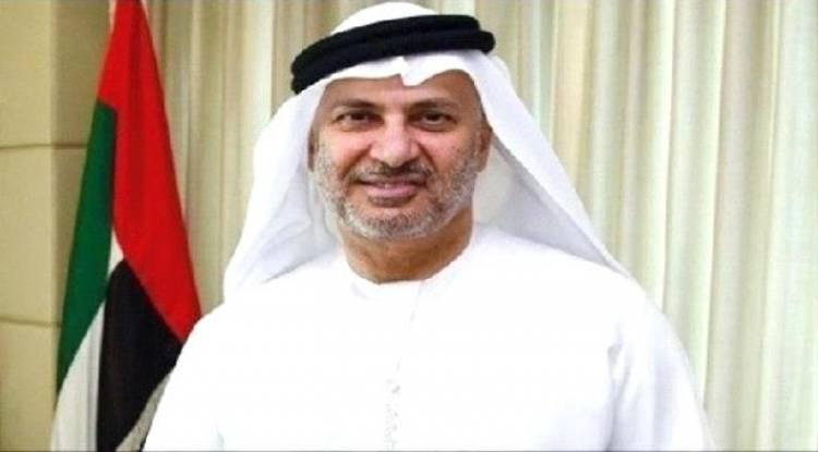 قرقاش : محاولة قطر شق صف الدول الأربع لن تنجح
