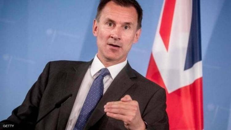 """بريطانيا: الحوثي """"يحتل"""" اليمن.. ونحذر من """"موت ستوكهولم"""""""