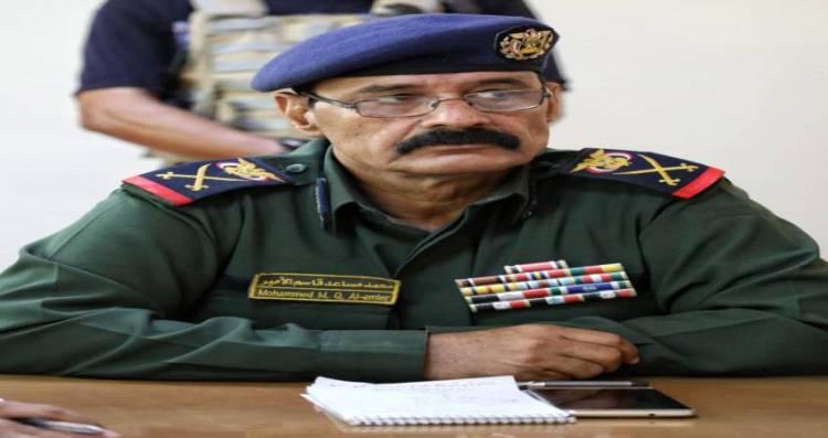 رئيس لجنة التحقيق في مقتل رأفت دمبع يدلى بأول تصريح له
