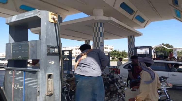 السلطة المحلية بابين شراكة ونفوذ فاقم من ازمات الوقود والغاز المنزلي