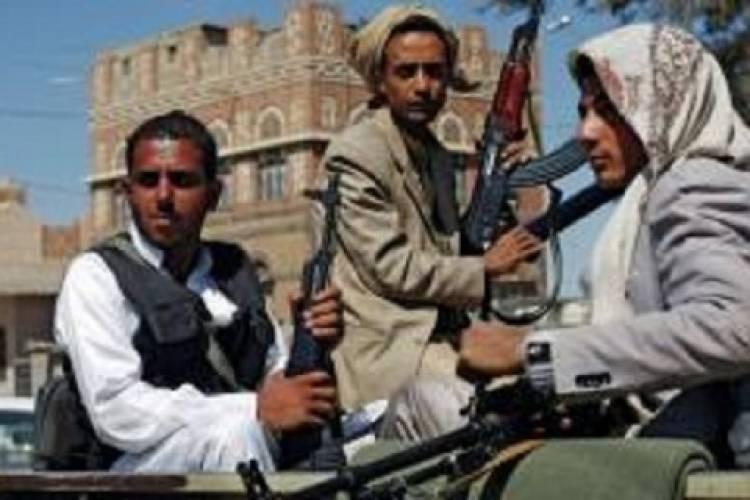 اليمن /  حملة اعتقالات حوثية واسعة في حجة