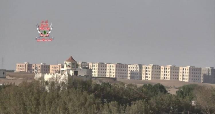 معاودة القصف من قبل الحوثيين على الدريهمي ومدينة الصالح بالحديدة