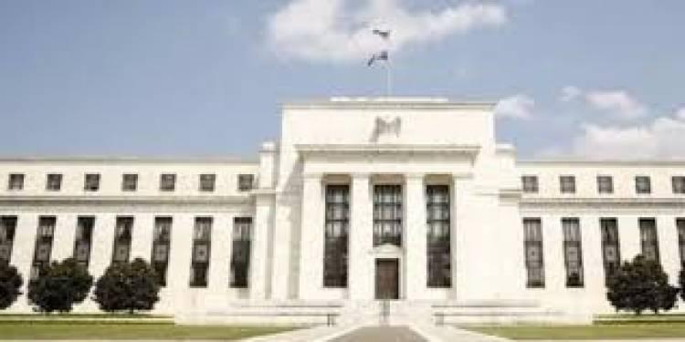 """""""الفيدرالي الأمريكي"""" يبقي على سعر الفائدة دون تغيير للمرة الثالثة"""