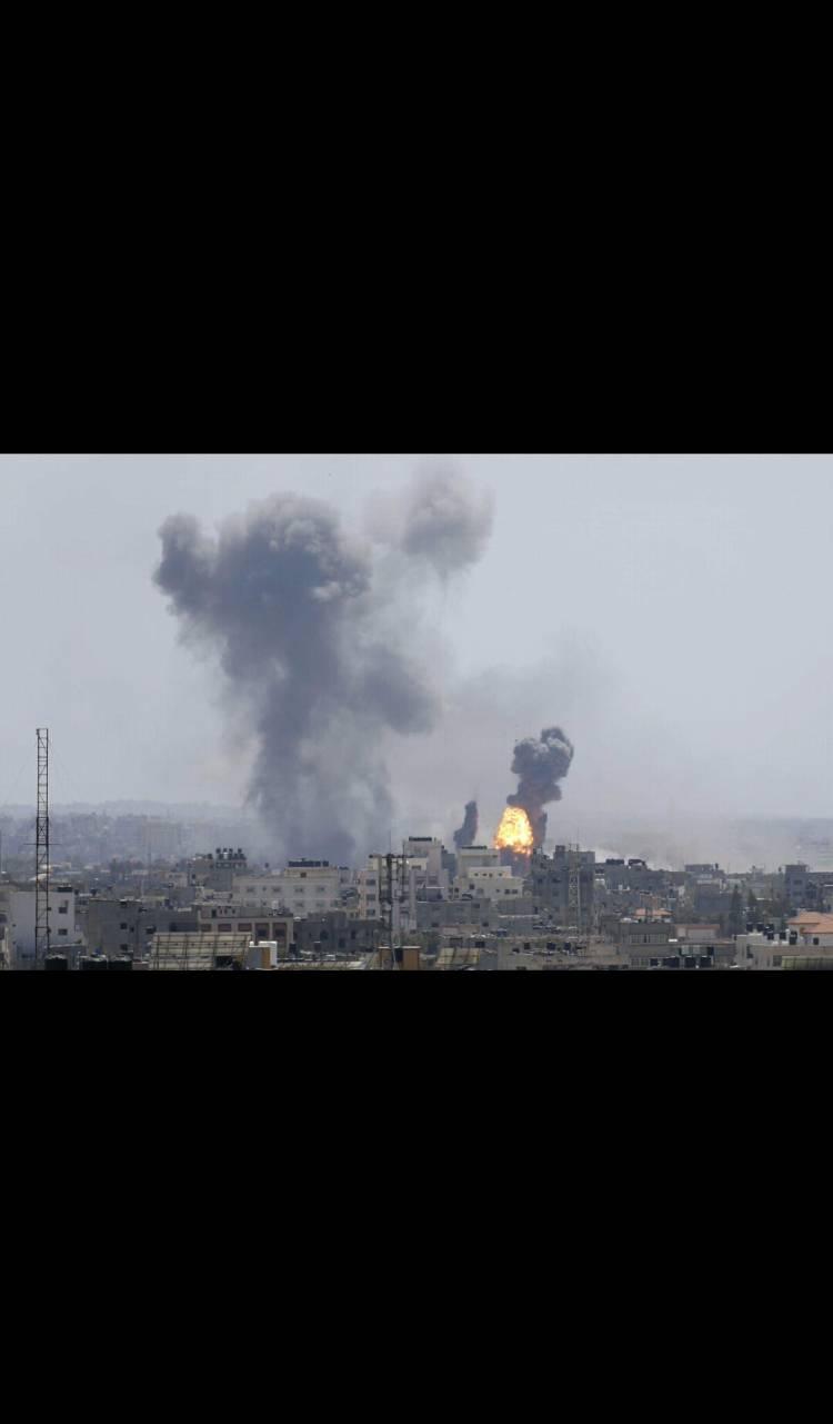 حكومة رام الله: الاحتلال يُريد إبقاء قطاع غزة في حالة إرباك دائم