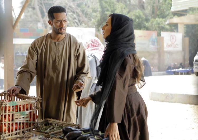 الأمل وأولاد الحلال لمواجهة الـ زلزال... في رمضان على MBC1
