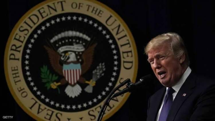 ترامب يفرض عقوبات جديدة على المعادن الصناعية الإيرانية