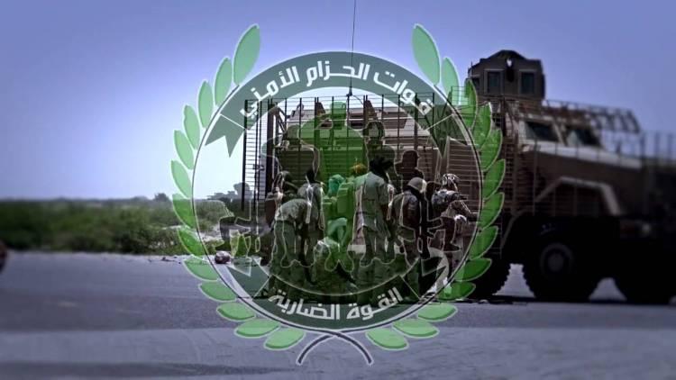 عاجل : إصابة قائد قوات الحزام الأمني في الضالع