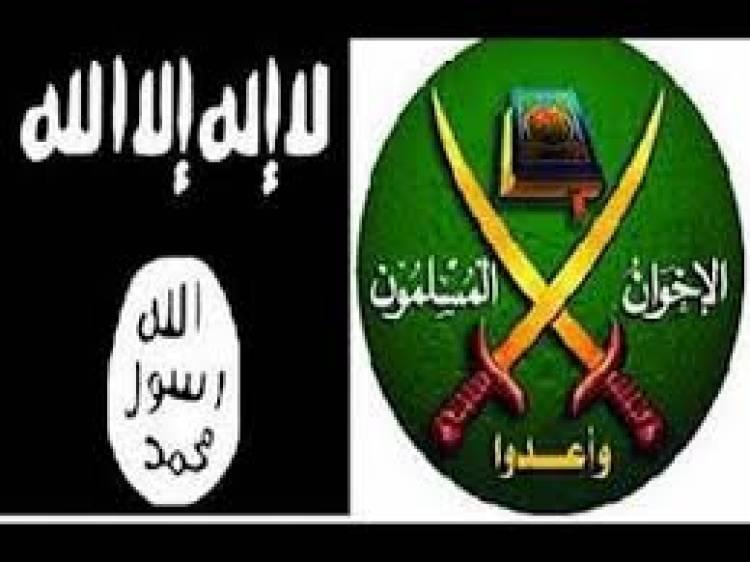تعرف على كشف روابط الإخوان بالجماعات الإرهابية