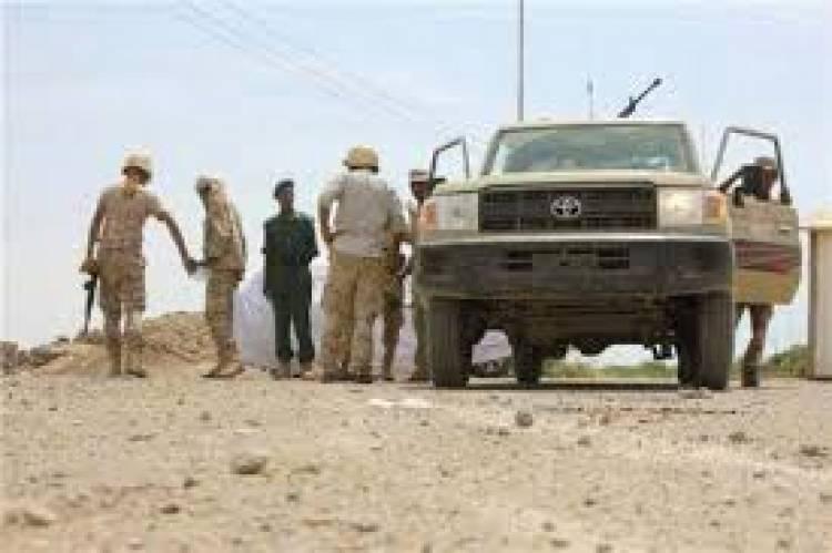 في نجاح أمني كبير.. الحزام الأمني يكتشف جريمة قتل في أبين
