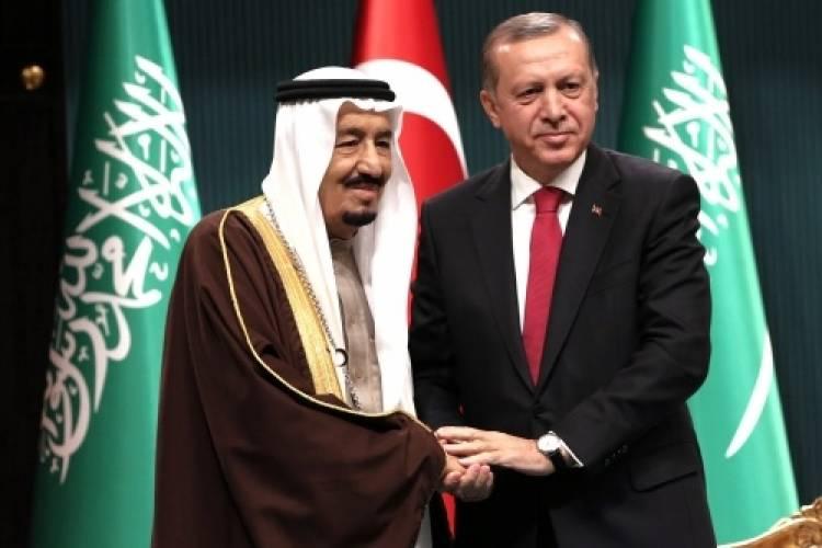 أنقرة تتهم الإعلام السعودي بالتجنّي