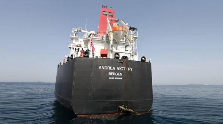 خبراء من 4 دول يحققون بتخريب السفن قبالة الإمارات