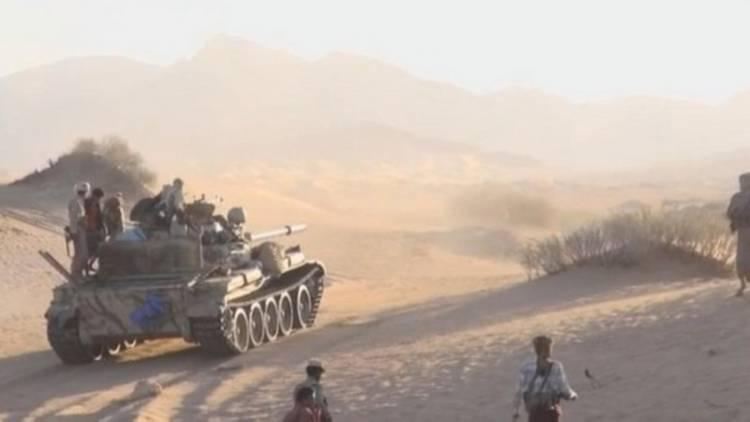 الضالع : الإعلان عن غرفة عمليات مشتركة لتوحيد الصفوف ضد الحوثيين