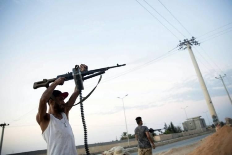 هل ما زال هناك مجال للحوار في طرابلس؟