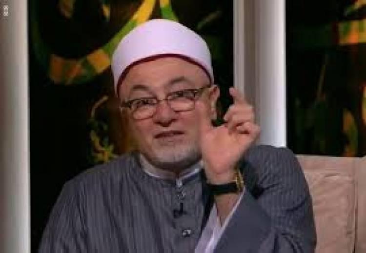 """داعية مصري يحذر من شتم """"كلمة إسرائيل"""" ويرد على منتقديه"""
