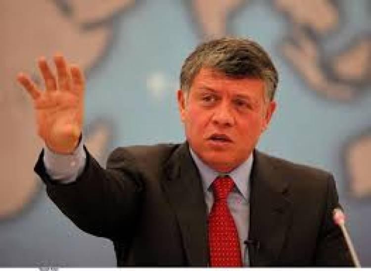 عاجل: العاهل الأردني يؤكد تضامن بلاده مع الإمارات في التصدي لأي محاولة تستهدف أمنها واستقرارها خلال اتصال مع ولي عهد أبوظبي