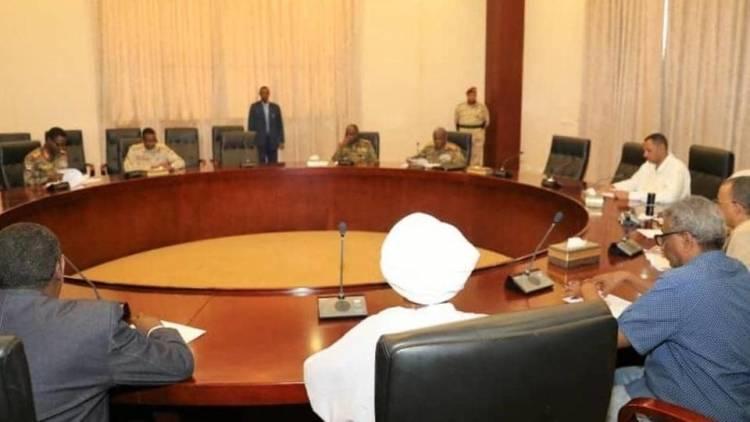 استئناف الحوار بين الانتقالي السوداني وقوى الحرية والتغيير