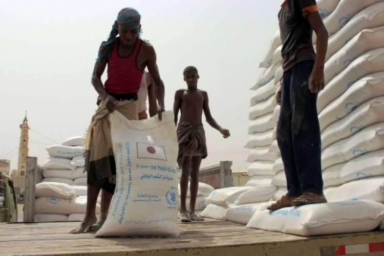 تقرير: اتهامات دولية للحوثيين باختلاس ونهب المساعدات الغذائية