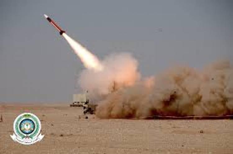تحالف دعم الشرعية في اليمن: قوات الدفاع الجوي الملكي السعودي اعترضت ودمرت صباح اليوم أهدافا جوية معادية بمحافظتي جدة والطائف