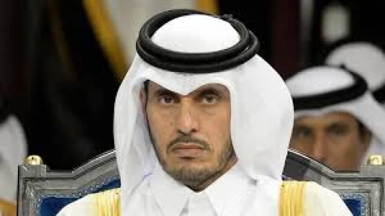 عاجل : وسائل إعلام قطرية: رئيس الحكومة القطرية عبدالله بن ناصر آل ثاني سيحضر قمة مكة