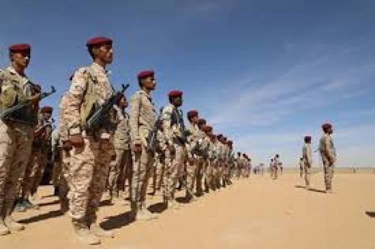 رسالة انصاف موجهة الى رئيس المجلس الانتقالي الجنوبي السيد عيدروس قاسم الزبيدي من أفراد اللواء 115 مشاه