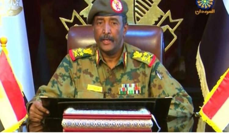 البرهان: السبيل لحكم السودان هو صندوق الانتخاب
