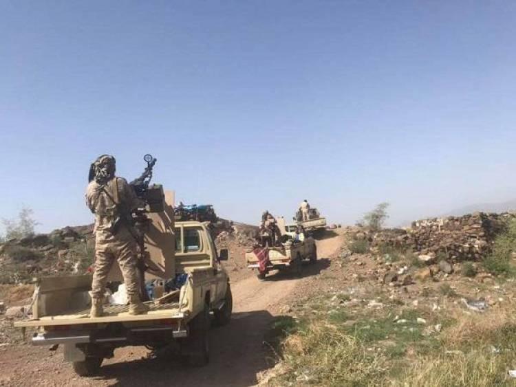 بريطانيا تدعو للتوصل إلى تسوية سياسية للأزمة اليمنية