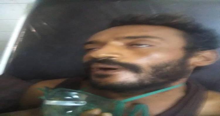 صورة- دعوة للتعرف على جثة مجهول توفي في لحج