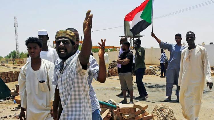 إعلان الحرية والتغيير في السودان: لن نعود للتفاوض قبل تنفيذ شروطنا