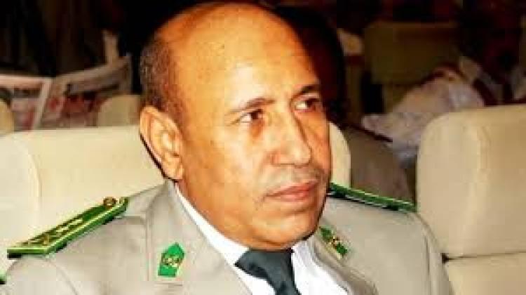 عاجل و رسميا :  فوز محمد ولد الشيخ الغزواني في الانتخابات الرئاسية الموريتانية بأكثرية 52% من الأصوات