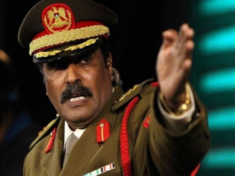الجيش الوطني الليبي يطرح مبادرة لحل الأزمة بعد استعادة طرابلس
