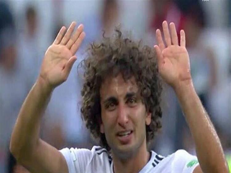 رياضيون مصريون يجمعون على صحة قرار إبعاد اللاعب.. وعمرو ورده يبكي