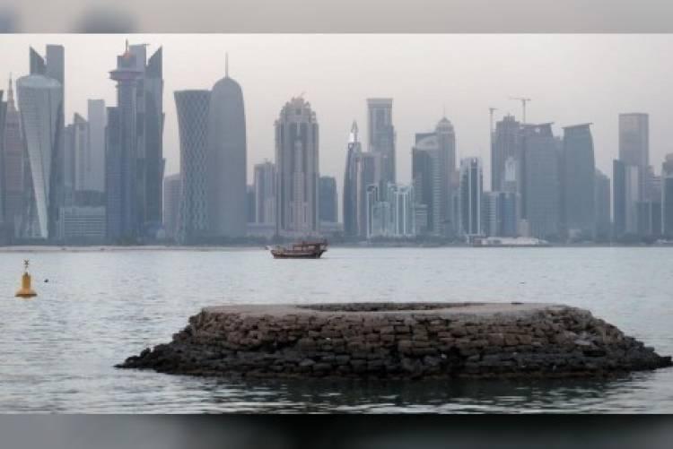 هبوط المعروض النقدي في قطر بأكثر من 4.5% خلال مايو