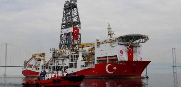 خطوات ما بعد التنقيب في قبرص.. خيارات أوروبية لضرب تركيا