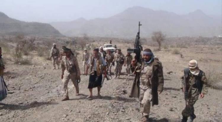 سقوط عشرات #الحـوثيين بين قتيل وجريح بمواجهات عنيفة في جبهات شمال وغرب #الضـالع