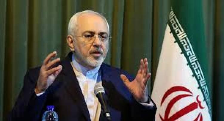عاجل : أول تعليق إيراني على إعلان أمريكا إسقاط فقد الطائرة المسيرة
