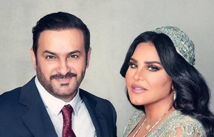 طلاق الفنانة الإماراتية أحلام من زوجها يتصدر مواقع التواصل ... إليكم ما تبقى من شائعة وفات الفنان حسين الجسمي !!