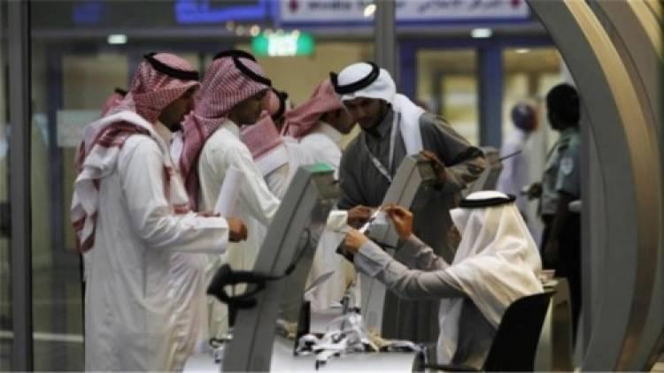 إحصائية حديثة: ارتفاع عدد الحاصلين على إعانات البطالة الشهرية في السعودية