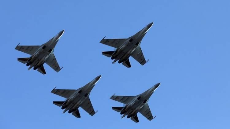 صحيفة أمريكية تنشر تصنيفا لأخطر الطائرات الحربية الروسية .