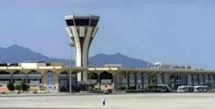 مطار عدن الدولي : القبض على شخصين ومن بينهم اسم مرفق ضمن القائمة السوداء .