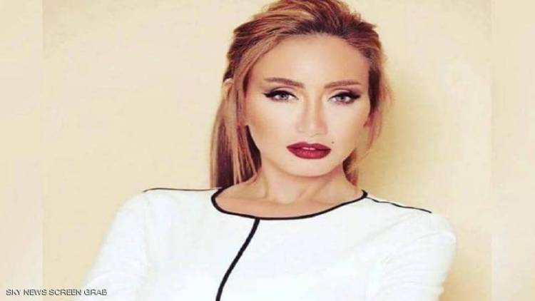 ريهام سعيد: قرار اعتزالي لا رجعة عنه
