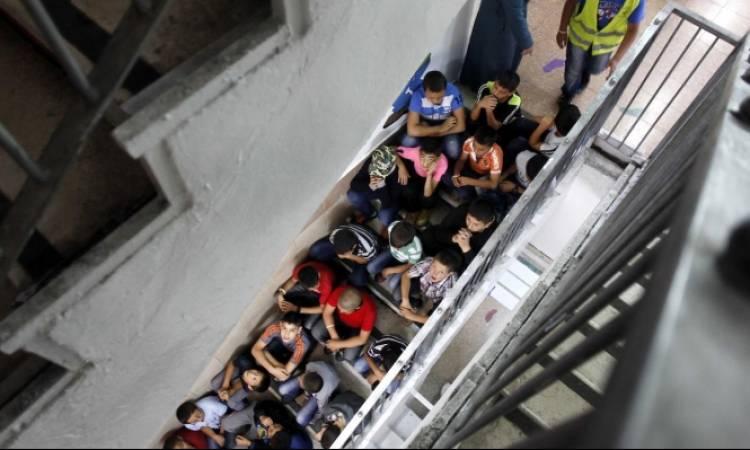 لقاء | أطفال القدس بين مطاردتين: الاعتقالات ومناهج التدريس الإسرائيلية .