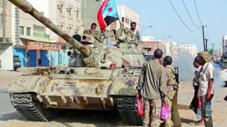 اكاديمي : افخروا بانتصارات قواتكم الجنوبية المسلحة..ولا عزاء للشرعية