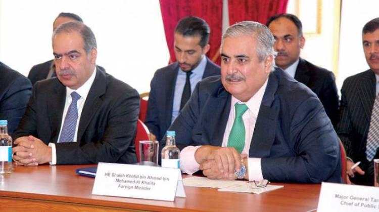 البحرين: قطر تلعب دوراً تخريبياً لعرقلة الحل في اليمن