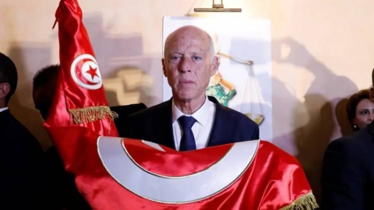 قيس: أثق في أن الشعب التونسي سيبهر العالم بسمو أخلاقه ووعيه