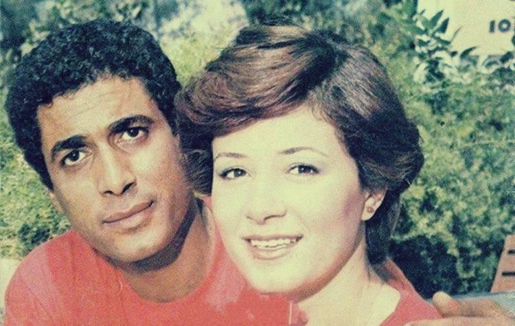 صدفة حزينة في وفاة هيثم أحمد زكي