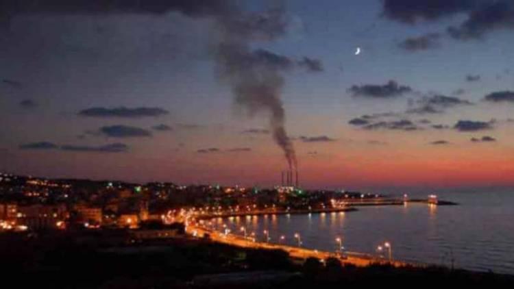 قتيل في انفجار هز مصفاة بانياس في سوريا