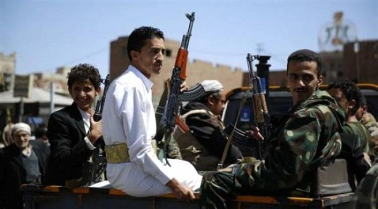 الحوثيون يجبرون هالي العُود على دفع زكاة العامين الماضيين والعام الحالي لتمويل العمليات الحربيَّة