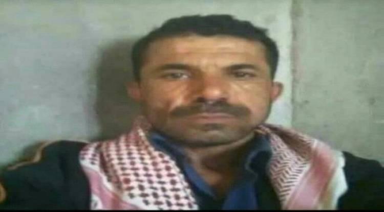 في ذكرى اربعينية استشهاده .. رثاء للشهيد منصور علي حمود